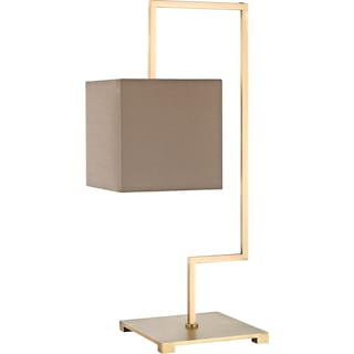 Theo Table Lamp