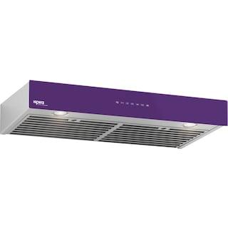 "Venmar 30"" Under-Cabinet Range Hood – Purple"