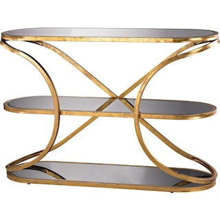 Sille Console Table