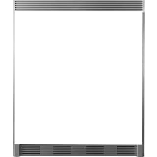 Frigidaire Double-Louvered Trim Kit