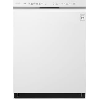 LG Front-Control Built-In Dishwasher – LDF5545WW