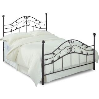Chloe Twin Bed