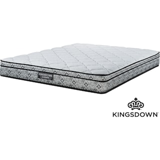 Kingsdown Midland Cushion Firm Full Mattress