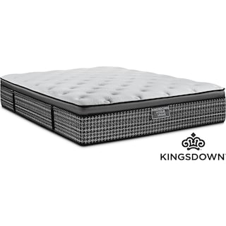 Kingsdown Maxence Cushion Firm Twin Mattress
