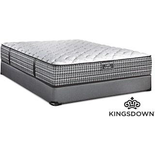 Kingsdown Twinkle Queen Mattress/Boxspring Set