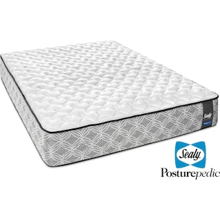 Sealy Enzo Hybrid Firm King Mattress