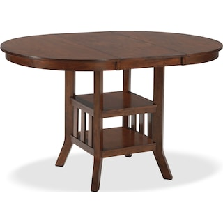 The Newman Counter-Height Dining Table