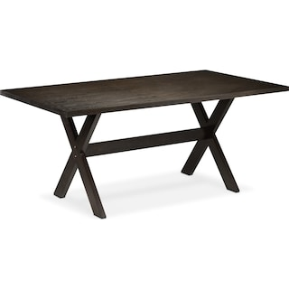 Miranda Table - Walnut