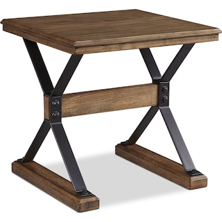 Esteban End Table