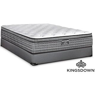 Kingsdown Astral Queen Mattress/Boxspring Set