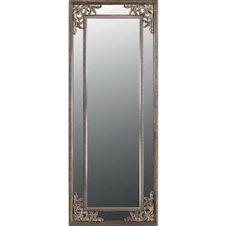 Dauphine Mirror