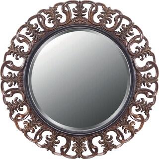 Alger Mirror