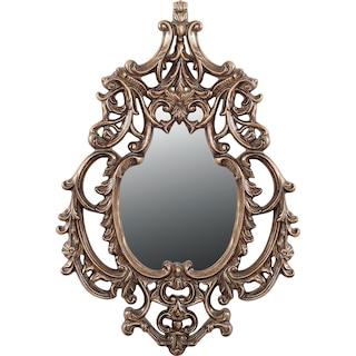 Coquilliere Mirror