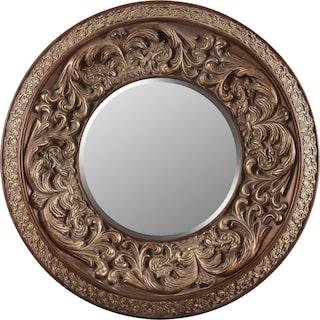 Carrousel Mirror