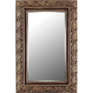 Breton Mirror