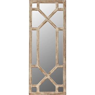 Capucines Decorative Mirror