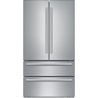 Bosch Stainless Steel Counter-Depth French Door Refrigerator (20.7 Cu. Ft.) - B21CL81SNS
