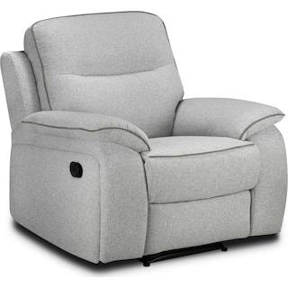 Yorkshire Recliner - Frost