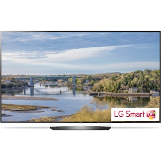 "LG 55"" 4K Smart OLED TV - OLED55B7"