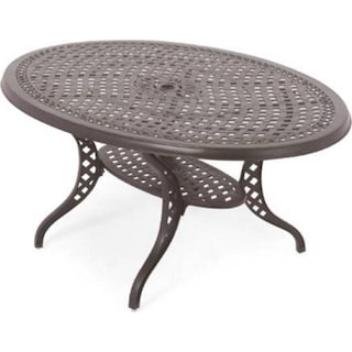 Bellay Outdoor Oval Dining Table (Small)