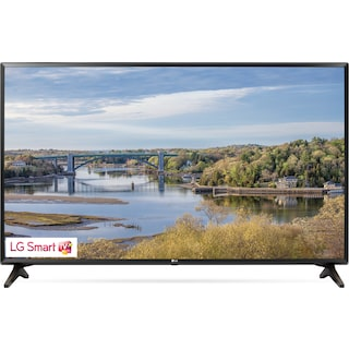 "LG 32"" 720p Smart LED TV - 32LJ550B"
