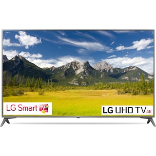 "LG 65"" 4K UHD Smart LED TV - 65UJ6540"