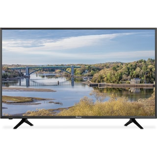 "Hisense 55"" 4K UHD Smart LED TV - 55H6607"
