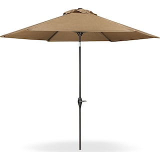 Bertha Patio Umbrella
