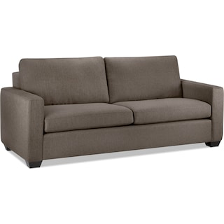 Evelyn Sofa - Light Brown