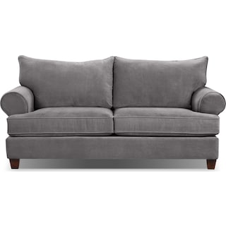 Prescot Sofa Bed - Grey