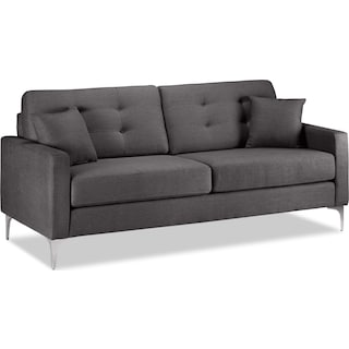 Annesley Sofa - Grey