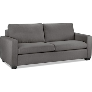 Evelyn Sofa - Grey