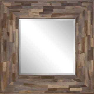Manzana Mirror