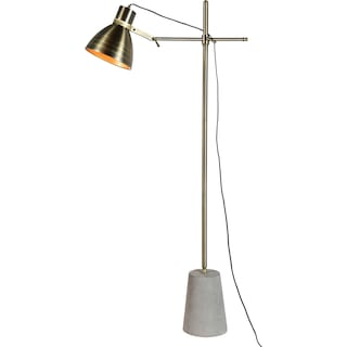 Dreitor Floor Lamp
