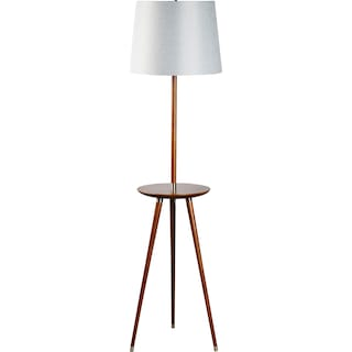 Hohe Floor Lamp