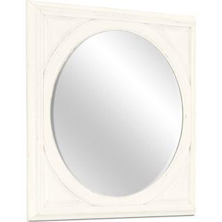 Castlehill Mirror