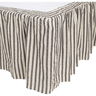 Aurore Queen Bed Skirt