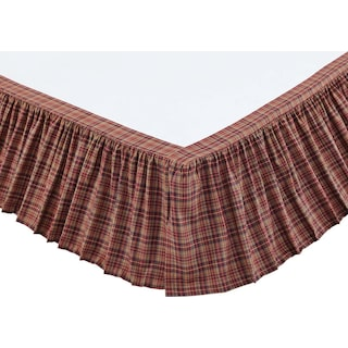 Sebastian Queen Bed Skirt