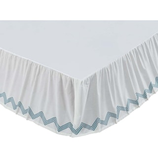 Ophélie Queen Bed Skirt
