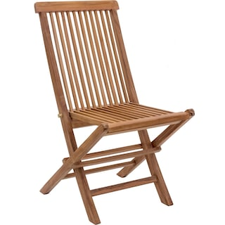 Tofino Folding Chair - Set of 2