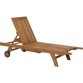Tofino Chaise Lounge