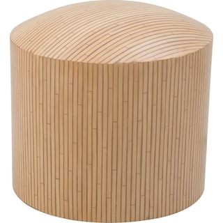 Echoes Accent - Outdoor Stool