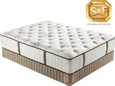 "Mattresses and Bedding-Estate Collection ""S"" Series Luxury Firm Full Mattress/Boxspring Set"
