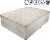 Mattresses and Bedding-Hotel Supreme Firm Full Mattress