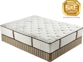 "Mattresses and Bedding-Estate Collection ""M"" Series Ultra Firm California King Mattress/Boxspring Set"