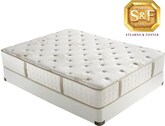 "Mattresses and Bedding-""P"" Series Ultra Firm King Mattress/Boxspring Set"