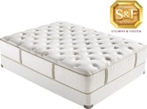 "Mattresses and Bedding-""P"" Series Luxury Firm King Mattress"