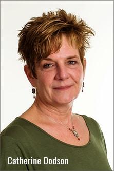 Catherine Dodson