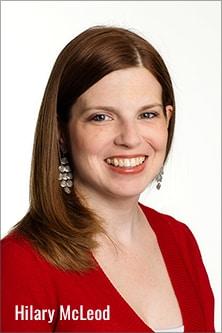 Hilary McLeod